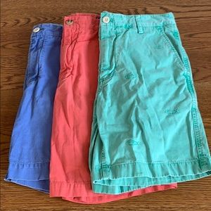 Pack of 3 Men's Vineyard Vines Shorts